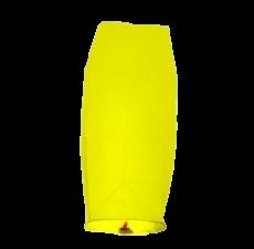Небесный фонарик-цилиндр РФ102