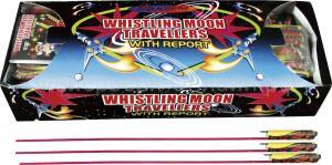 Ракеты Whistling moon travellers