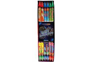 Ракеты Sky Rockets II
