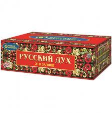 P8372 Русский дух