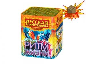 """""""Ритм жизни"""" РС605-М"""